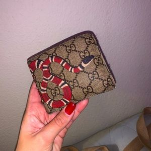 MEN'S GUCCI WALLET